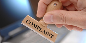 Credit reporting takes spotlight from CFPB complaints